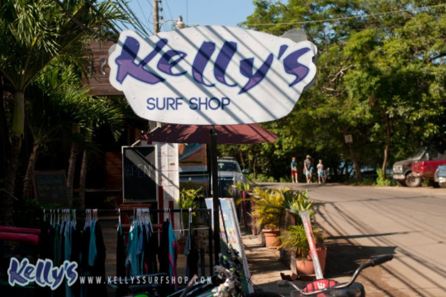 Kelly's Costa Rica
